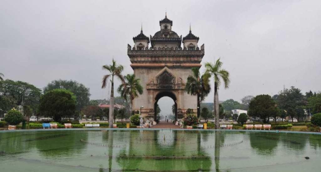 Vientiane Gateway