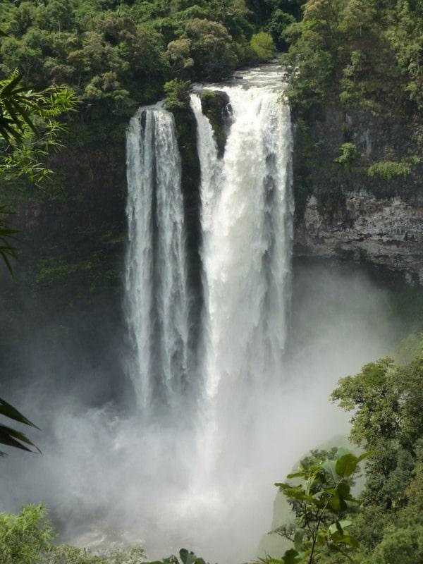 Nam Tok Katamtok Waterfall